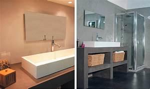 Resinence Beton Mineral : fugenlose designer spachtelmasse beton mineral resinence infabe ~ Sanjose-hotels-ca.com Haus und Dekorationen