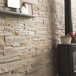 Parement Bois Adhesif : 25 best ideas about plaquette de parement sur pinterest ~ Premium-room.com Idées de Décoration