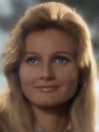 Jill Ireland | Memory Alpha, das Star-Trek-Wiki | FANDOM ...