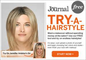 HD wallpapers hairstyle try on your photo