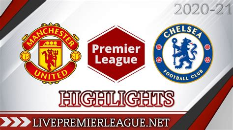 Manchester United 0-0 Chelsea Highlights | Week 6 EPL 2020