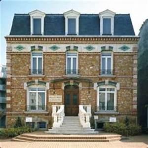 La maison bourgeoise de la rue Saint Claude à Rosny sous Bois