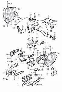 Porsche Cayenne Turbo S Engine