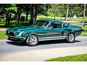 1968 Shelby GT350 for Sale | ClassicCars.com | CC-1022262