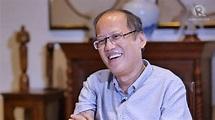 Former president Aquino reveals why he kept silent for a ...