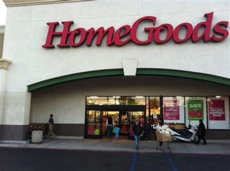 home goods woodland homegoods department stores