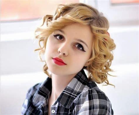 model rambut  wajah bulat wanita model rambut
