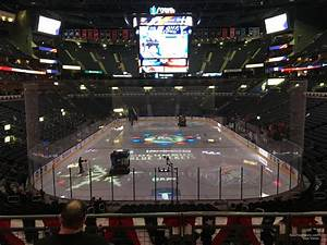Nationwide Arena Seating Chart Club 12 At Nationwide Arena Columbus Blue Jackets