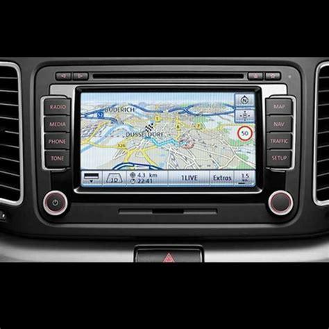 rns 510 update 2018 volkswagen rns 510 rns810 v15 east europe navigation cy update navigation maps updates