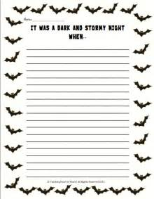 Halloween Acrostic Poem Examples by Teaching Heart To Heart September 2013