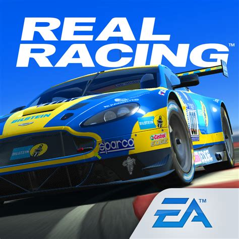 Real Racing 3  Nascar Ingame Video  Slide To Play