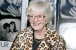 Patricia Bosworth, Hollywood Actress and Biographer, Dies ...