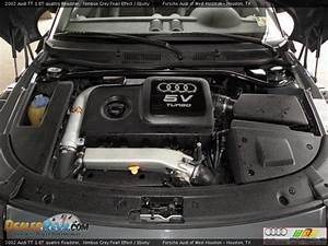 2002 Audi Tt Quattro Engine  2002  Free Engine Image For User Manual Download