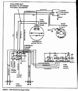 Porsche Wiring Diagrams