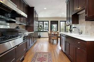 dark wood kitchen designs 766