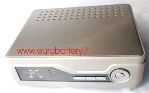 HDD MULTI MEDIA PLAYER POWER X HMP-3501