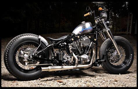 1979 Harley Davidson Fx Shovelhead /speedking Usa/ Bobber