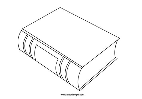libri da colorare bambini pdf libro disegno da colorare tuttodisegni