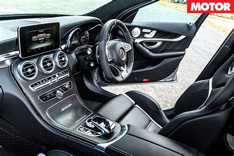 Continue to design & styling. PCOTY 2016: Mercedes-AMG C63 S #2