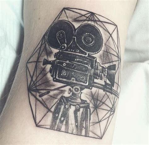 nikkie tutorials tattoos ideas tattoos camera film