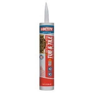 polyseamseal tub and tile adhesive caulk sds loctite 1509361 polyseamseal tub and tile