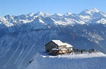 Life as a Ski or Snowboard Instructor in Switzerland ...