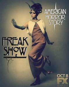 American Horror Story: Freak Show | Filmsor