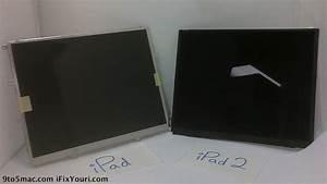 Ipad 2 Rumor  New Screen Leaked  Not Retina