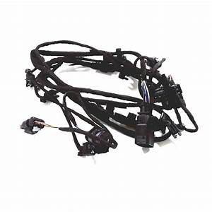 Audi A6 Parking Aid System Wiring Harness  2016  2017