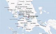 Binangonan Location Guide