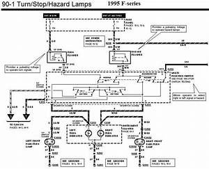 1994 F350 Wiring Diagram