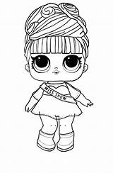 Lol Coloring Surprise Disco Winter Printable Sheets Boy Dolls Colouring Drawing Miss Snow Omg Clip Boys Legends League Hairgoals Coloring1 sketch template