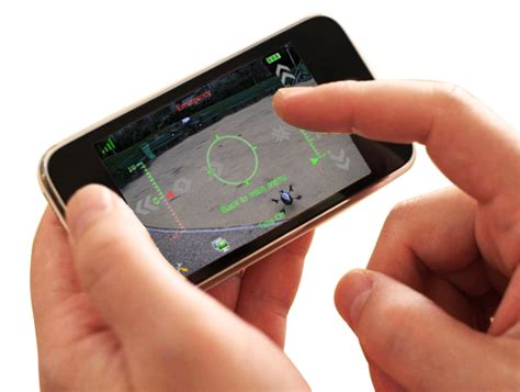 ardrone  video games  reality aggrogamer game news