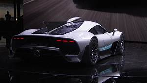 Amg Project One : official mercedes amg project one the street legal f1 car gtspirit ~ Medecine-chirurgie-esthetiques.com Avis de Voitures