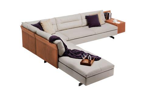 Gran Torino Poltrona Frau : The Modular Sofa Grantorino, Poltrona Frau