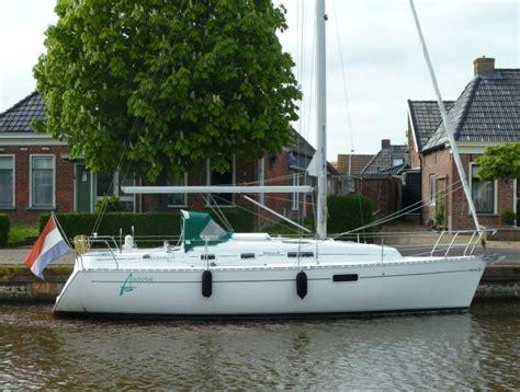 Boats Beneteau by Beneteau Oceanis 321 Boats For Sale Boats