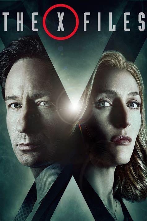 X-Files Stagione 10: First look - Film 4 Life - Curiosi di ...