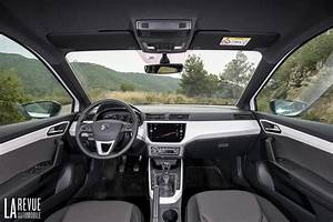 Seat Arona Xcellence Automatikgetriebe : photo seat arona xcellence interieur exterieur ann e 2017 ~ Jslefanu.com Haus und Dekorationen