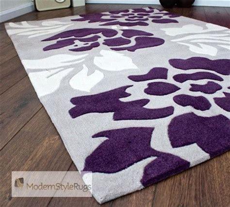 Modern Curtains For Living Room Uk by 25 Best Purple Rugs Ideas On Pinterest Purple Modern