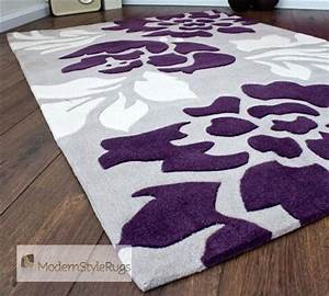 How to find cheap purple rugs? - Pickndecor com