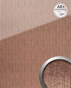 Kosten M2 Mauerwerk : wandpaneel glas optik wallface 20217 aligned rose ar wandverkleidung glatt in hochglanz optik ~ Markanthonyermac.com Haus und Dekorationen