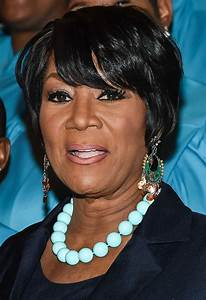 Patti LaBelle reveals why Luther Vandross never came out ...