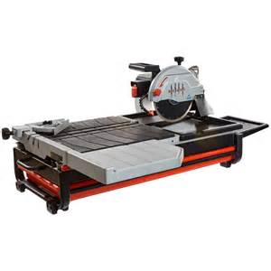 lackmond 10 quot wet tile saw beast10