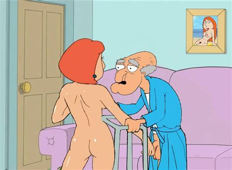 Showing Porn Images For Herbert Family Guy Gay Porn Nopeporn Com