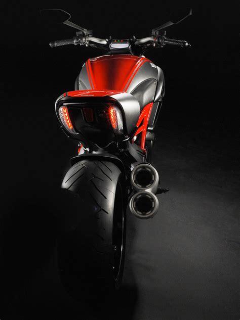 Ducati Diavel Modification by 2011 New Ducati Diavel New Motosport Custom Concept
