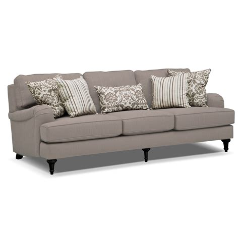 value city furniture recliner sofas candice sofa value city furniture