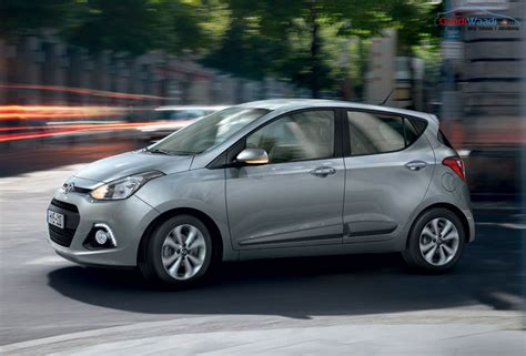 Hyundai Grand I10 4k Wallpapers by 2017 Hyundai Grand I10 Facelift Launched In India Price