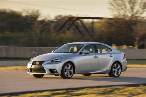 lexus 2014 is 350 2014 lexus is priced from 36 845 f sport from 39 960