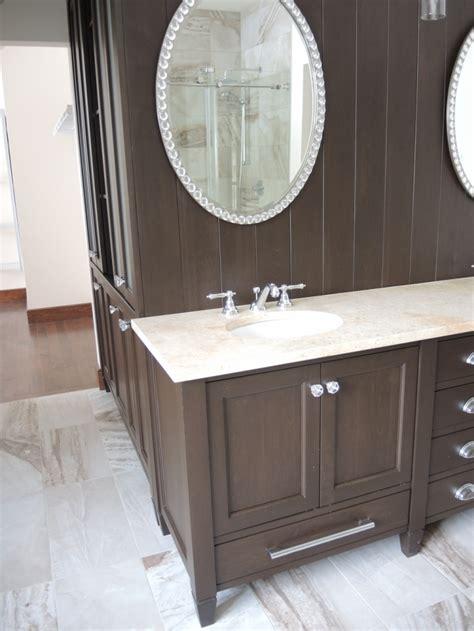 les chambres des b饕駸 vanité chambre de bain des maîtres atelier meuble rustique