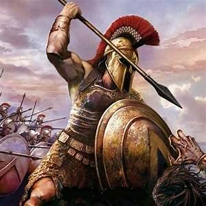 Barbaric Facts About The Spartans - TheBroTalk